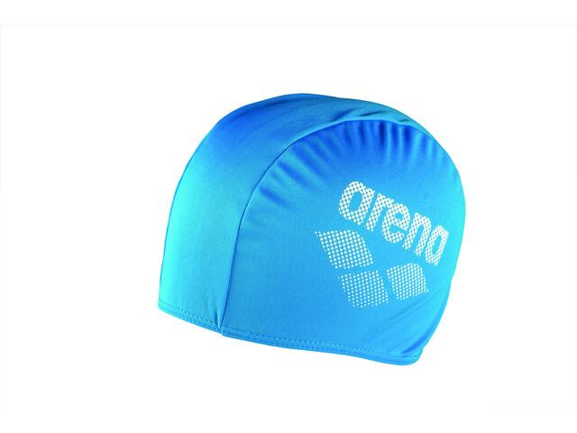 arena Polyester II Czapka, blue